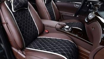 Как выбрать накидку на автомобильное сиденье?