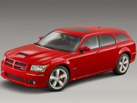 Коврики EVA Dodge Magnum 2003 - 2008