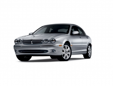 Коврики EVA Jaguar X-Type 2001 - 2009